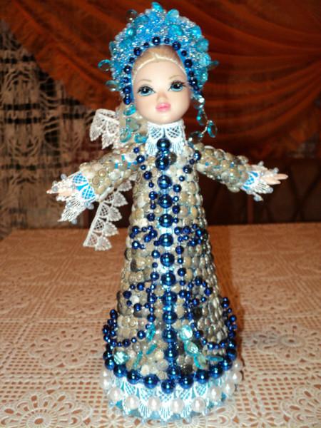 Кукла поделка своими руками фото фото 590