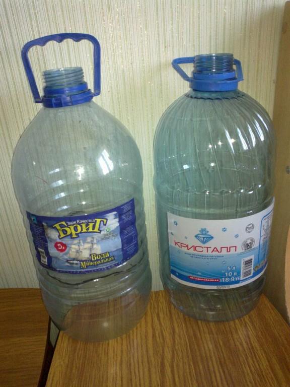 Попугай кеша из пластиковых бутылок своими руками