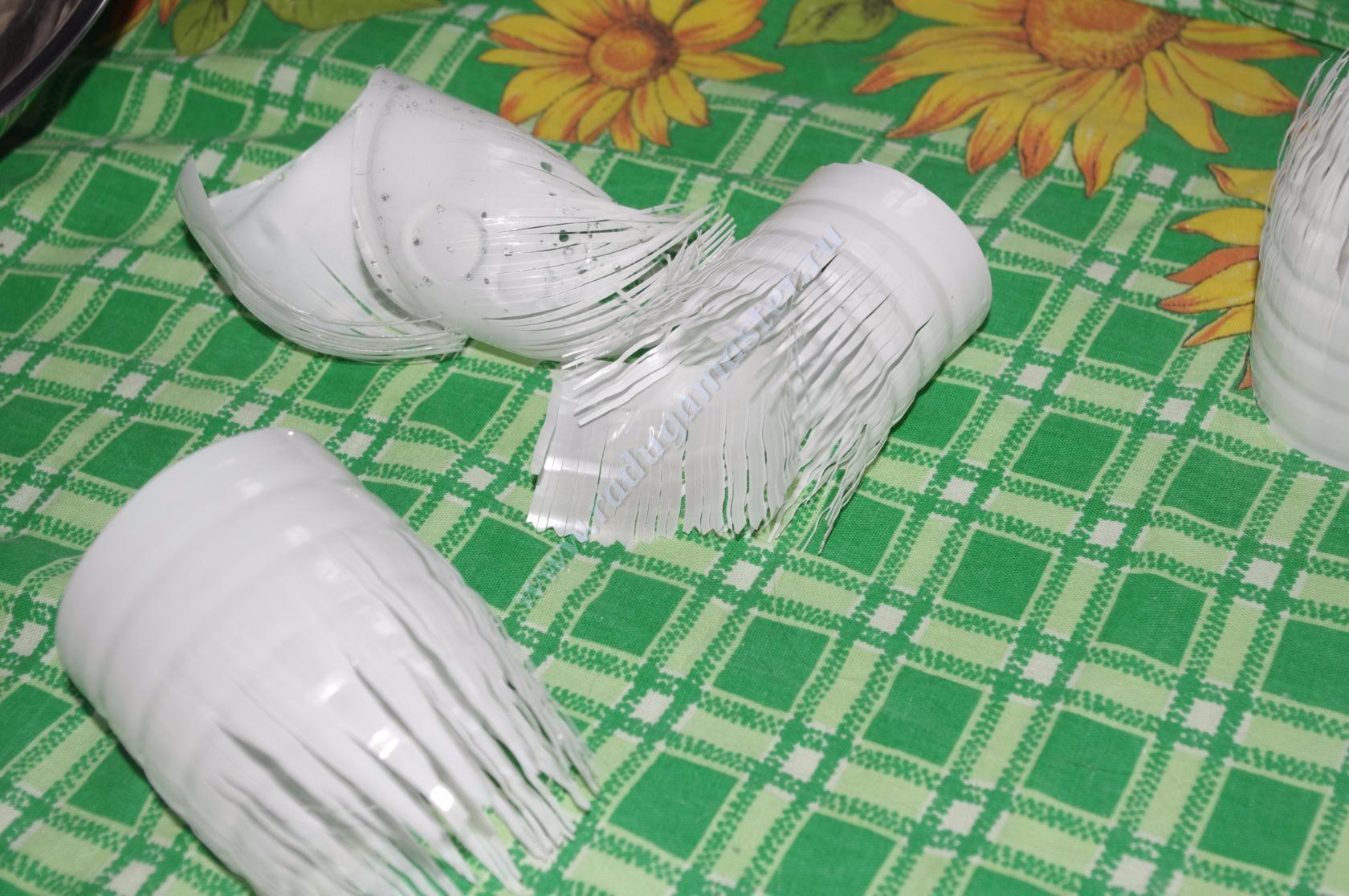 Поделки из молочных бутылок своими руками фото