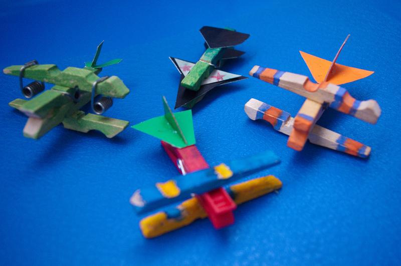 Игрушки своими руками из подручных материалов к