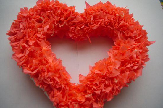 Топиарий к 14 февраля на день влюбленных