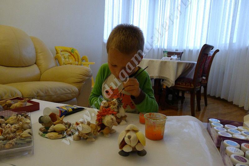 поделки из ракушек, своими руками,детские поделки,из ракушек,морские ракушки,из природного материала,для детей,фигурки из ракушек.зайчик из ракушки,лягушки,сувениры,поделки,делаем сами,радуга мастерства