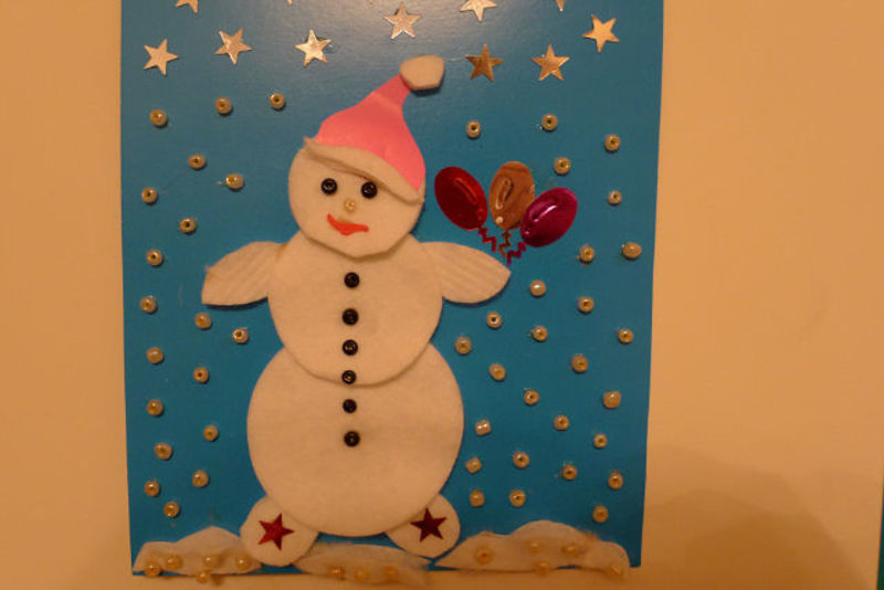 новогодние детские поделки.елочные украшения своими руками,украшения на елку,новогодние поделки из природных материалов,детские поделки,Новый год,праздники,елочные украшения из природных материалов,идеи к Новому году,новогодний декор,поделки из ватных дисков